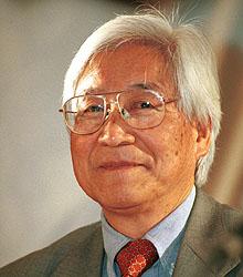 Kosuke Koyama - RIP